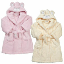Polyester Robe Sleepwear for Girls