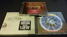 ASH A LIFE LESS ORDINARY AND OH YEAH CD SINGLES