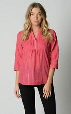 100% Cotton Millers Falls Company Tops & Blouses for Women