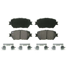 Disc Brake Pad Set-QuickStop Disc Brake Pad Front Wagner ZD908