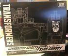 Takara Tomy Transformers Generation Selects Star Convoy OPTIMUS PRIME