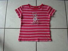 Salt and Pepper TShirt 104 110 Shirt kurzarm FINCHEN BALLERINA pink NEUwertig
