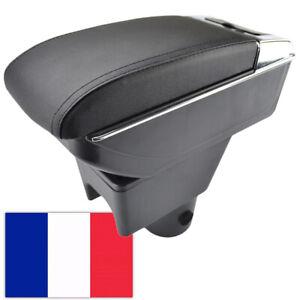 Pour Renault Duster I  Accoudoir Fonction De Rangement Boîte De Rangement