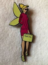 "Disney Fantasy TINKER BELL Career Tink Inc. Professional 2.5"" LE200 Pin"