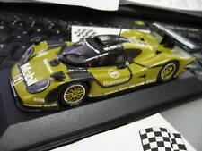 Porsche 911 gt1 test version racing étais une Le Mans Minichamps 1:43
