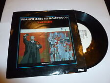 Frankie Goes To Hollywood - Two Tribes -5039cm 17.8cm Vinyl Single