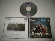 ARMY OF LOVERS/MASSIVE LUXURY OVERDOSE(VLT 9502-2/TON SON TON) CD ALBUM
