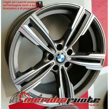 REVEN AD 4 CERCHI IN LEGA NAD DA 18 ET34 PER BMW SERIE 3 E46 E90 F30 F31 ITALY