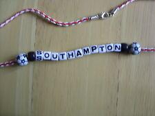 southampton football necklace