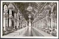 (646) Schloss Herrenchiemsee Spiegelgalerie um 1960