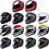 *Fast Free Shipping* HJC RPHA PRO 11 Motorcycle Helmets (ALL COLORS/GRAPHICS)