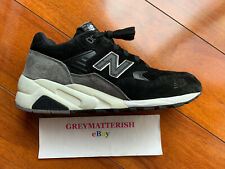 """size 8 New Balance MT580 """"WANTED PACK"""" Elite Edition MT580MBK BLACK Suede size 8"""