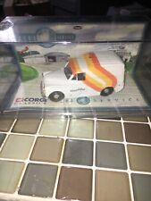 "CORGI CLASSICS 06506 MORRIS 1000 VAN ""COURT LINE"" New Sealed 1.43"
