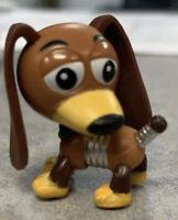 Disney Pixar Toy Story2 - Minis Blind Bag  Slinky Dog 2019 New Al's Barn Andy's
