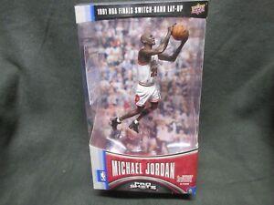 """Upper Deck """"Michael Jordan"""" Pro Shots 1991 finals switch hands layup!!!!"""
