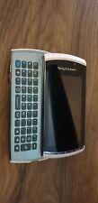 Sony Ericsson  Vivaz pro U8i - Weiss (Ohne Simlock) Smartphone