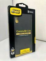 Authentic OtterBox Commuter Series Case for Samsung Galaxy A50 - Black