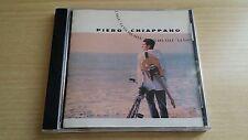PIERO CHIAPPANO - LA VIA DEL SALE - CD