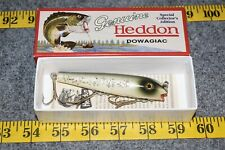 Limited Edition Heddon Darting Zara Fishing Lure