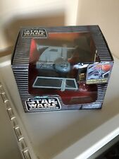 Micromachines Star Wars Action Fleet Darth Vaders Tie Fighter