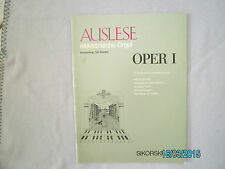 Orgel voti (Electr.): opera florilegio 1-medio pesante