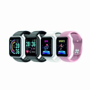 Reloj Inteligente Hombre Mujer Smart Watch L18 Smartwatch Smart Band deporte gym