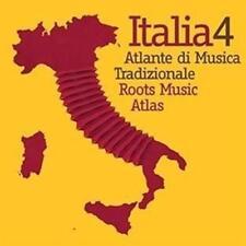 CD musicali musica italiana roots