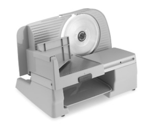 Chef's Choice Premium Meat Slicer 610 with Extra Blade