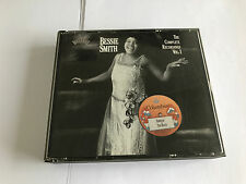Smith,Bessie - The Complete Recordings Vol. 1 - 2 CD COMPLETE