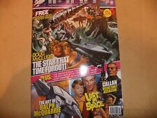 INFINITY 19 MAG DOUG McCLURE VIRGINIAN SEARCH WARLORDS OF ATLANTIS EARTHS CORE