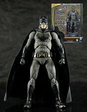 """DC COMICS BATMAN DAWN OF JUSTICE BATMAN V SUPERMAN MEDICOM 6"""" ACTION FIGURE"""