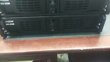 Rackable Workstation Intel Core i7-3770 3.4Ghz / Mother IMBA-Q77 / SSD HDD