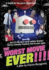 The Worst Movie Ever!!!! (DVD, 2011) - Usually ships within 12 hours!!!