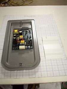 New Electrolux Refrigerator Ice Maker Service Kit Part# 5303918496