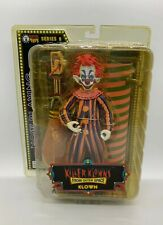 2005 SOTA TOYS KILLER KLOWNS FROM OUTER SPACE NOW PLAYING SERIES 2- RUDY (RARE)