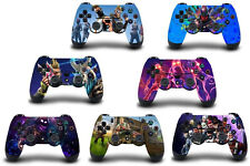 1Pc Fortnite Vinyl Decal Skins For Sony Playstation 4 Dualshock 4 Controller PS4