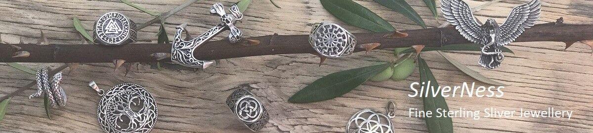 SilverNess Jewellery