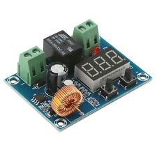 Power Supply Module DC 7~80V to 6~60V Battery Charger Control Module Battery