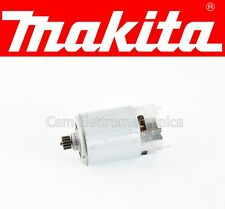 Moteur Dc 14,4 V Makita - 629899A0 Remplacement Perceuse HP347DWE3