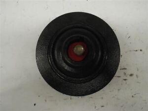 Harmonic Balancer 4 Door 3.2L 6 Cylinder Fits 98-04 ISUZU RODEO 214510