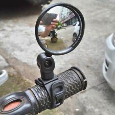 Universal Bicycle Mirror Handlebar Rotate Wide-angle For MTB Road Bike Cycling