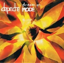 DREAM ON / DEPECHE MODE- CD- BRAND NEW & SEALED- Fast Ship! CDS/L-23/64