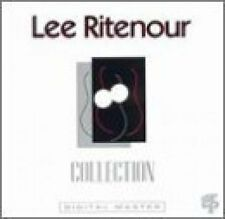 Lee Ritenour Collection (13 tracks, 1991, GRP)