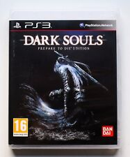 DARK SOULS PREPARE TO DIE EDITION - PLAYSTATION 3 PS3 PLAY STATION - PAL ESPAÑA