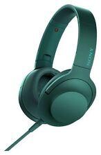 Sony Mdr100aapl High-resolution Audio Headphones Blue
