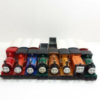 Nakayoshi Narrow Gauge 8 Character Thomas Series Bandai Set 16 Pcs Shuppatsu