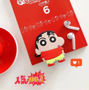 Shin Chan - Apple AirPod Pro Case Cover -  Fast Dispatch