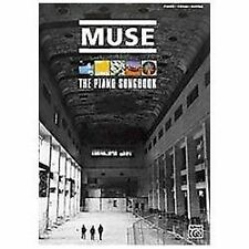 Muse - The Piano Songbook by Alfred Publishing Staff (2011, Paperback)