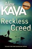 Reckless Creed (Ryder Creed) by Kava, Alex 0751563943 The Fast Free Shipping