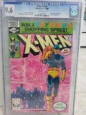 UNCANNY X-Men #138 CGC 9.6 NM/MT - Cyclops Leaves the X-Men